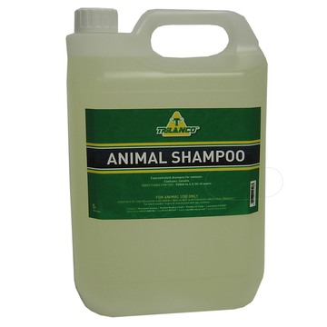 Trilanco Animal Shampoo