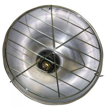 Turnock Limited Heat Lamp with Standard Fitting
