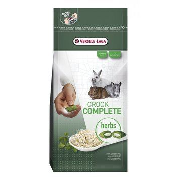 Versele Laga Crock Complete Chinchilla & Degu Treat