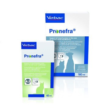 Virbac Pronefra for Dogs & Cats