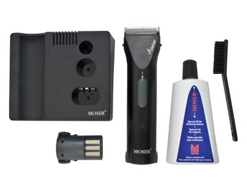 Wahl KM6854-0070 Adelar Rechargeable Trimmer