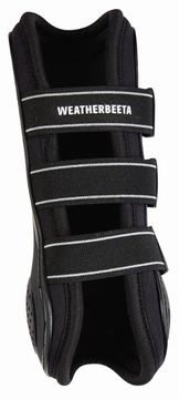 Weatherbeeta Pro Air Open Front Boots