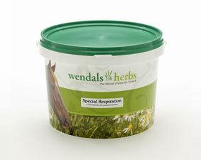 Wendals Special Respiration for Horses