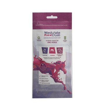 Westgate Labs Worm Count Kit for Horses