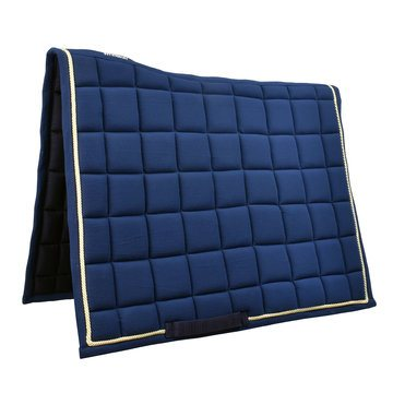 Whitaker Rydal Blue Saddlepad