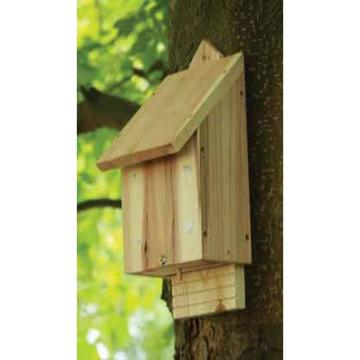 Wildlife World Habitats Bat Box