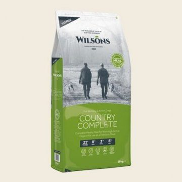 Wilsons Country Complete Dog Food