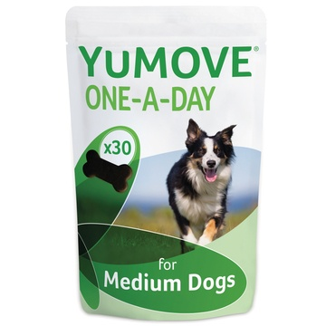 YuMOVE One-A-Day Chews for Dogs