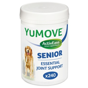 YuMOVE Senior Joint Supplement for Dogs