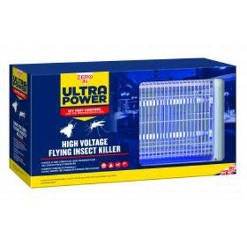 Zero In Ultra Power High Voltage Insect Killer