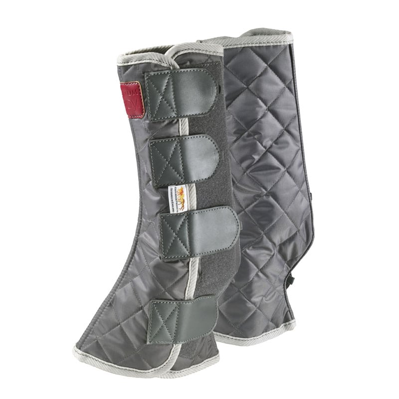 Good Quality !! MAGNETIC THERAPY BOOTS MED SIZE