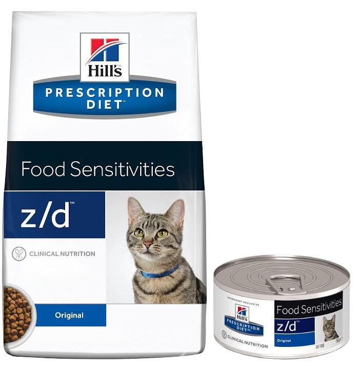 hills prescription diet cat food