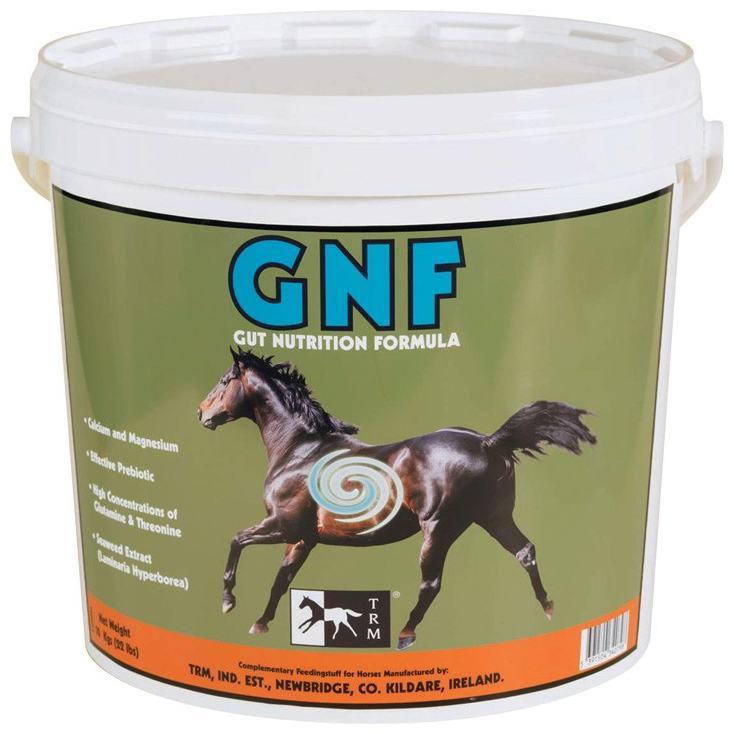 TRM GNF Gut Nutrition Formula for Horses