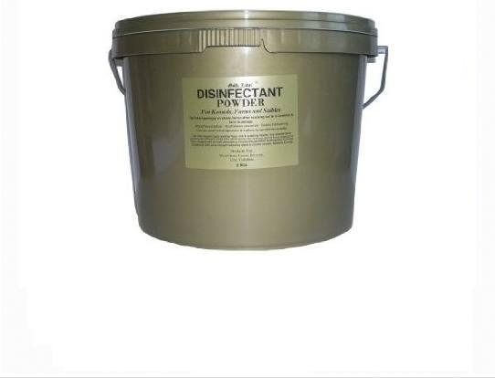 Gold Label Disinfectant Powder