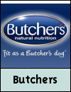 Butchers » Dog Food
