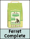James Wellbeloved Ferret Complete Ferret Food