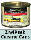ZiwiPeak Cat Food » Daily Cat Food Cuisine