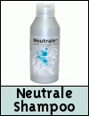 Netrale Conditioning Shampoo for Dogs