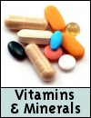 Vitamin & Minerals for Dogs