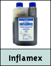 Inflamex Joint Supplement Liquid for Dogs