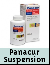 Panacur Oral Suspension for Dogs & Cats