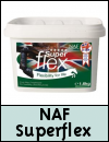 NAF Five Star Superflex for Horses