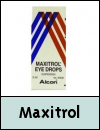 Maxitrol Eye Drops/Ointment