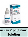 Acular Ophthalmic Eye Drops Solution