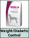 Eukanuba Veterinary Diets Weight/Diabetic Control for Dogs