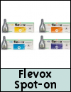 Flevox Spot-On for Dogs & Cats