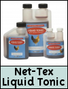 Net-Tex Seaweed And Bioflavanoids Poultry Liquid Tonic
