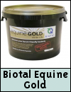 Biotal Equine Gold for Horses