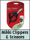 Mikki Clippers & Scissors
