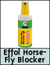 Effol Horse Fly Blocker Plus