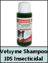Vetzyme JDS Insecticidal Shampoo for Dogs