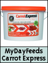 My Day Feeds Carrot Express