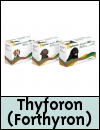 Thyforon (formerly called Forthyron) for Dogs