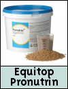 Equitop Pronutrin Stress Management for Horses