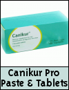 Canikur » Diarrhoea Support