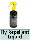 Lincoln Classic Fly Repellent Liquid for Horses