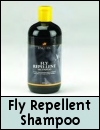 Lincoln Fly Repellent Shampoo for Horses