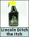 Lincoln Ditch The Itch for Horses