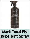 Mark Todd Fly Repellent Spray for Horses