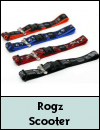 Rogz Dog Collars » Scooter Range