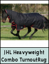 JHL Heavyweight Combo Turnout Rug