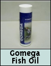 Gomega Fish Oil for Dogs