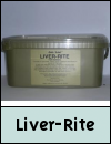 Gold Label Liver-Rite for Horses