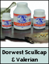 Scullcap & Valerian Tablets