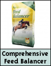 Top Spec Comprehensive Feed Balancer for Horses