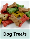 Treats & Extras » Dog Food